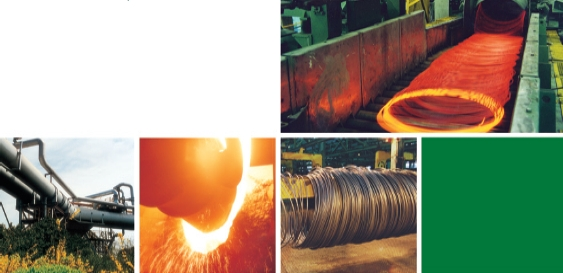 carbon steel wire overview