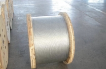 galvanized steel strand for damper