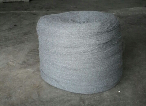 steel wire for making steel wool